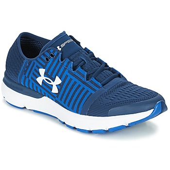 Chaussures Homme Running / trail Under Armour UA Speedform Gemini 3 Bleu