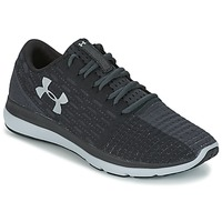 Chaussures Homme Running / trail Under Armour UA Speedchain Noir