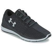 Chaussures Homme Running / trail Under Armour UA Speedchain Noir