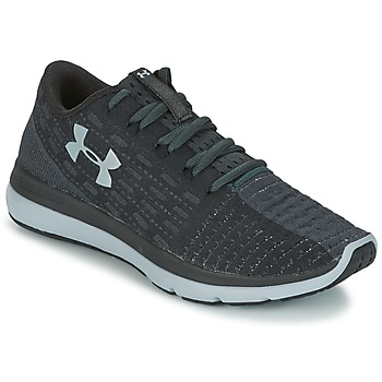Chaussures Femme Running / trail Under Armour UA W Speedchain Noir