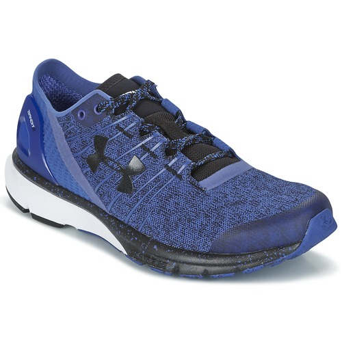 Chaussures Femme Running / trail Under Armour UA W Charged Bandit 2 Bleu