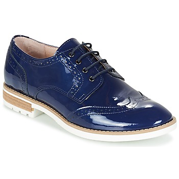 Chaussures Fille Derbies Acebo's SUPPIL Marine
