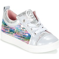 Chaussures Fille Baskets basses Acebo's SUKI Multicolore