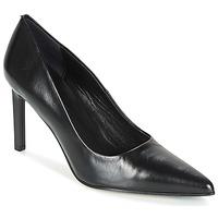 Chaussures Femme Escarpins Elizabeth Stuart LASTON Noir