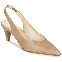 Chaussures Femme Escarpins Elizabeth Stuart RUEL Beige