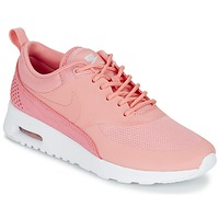 Chaussures Femme Baskets basses Nike AIR MAX THEA W Rose