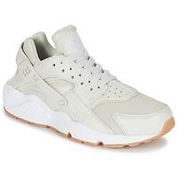 Chaussures Femme Baskets basses Nike AIR HUARACHE RUN SE W Gris