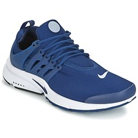 Chaussures Homme Baskets basses Nike AIR PRESTO ESSENTIAL Bleu