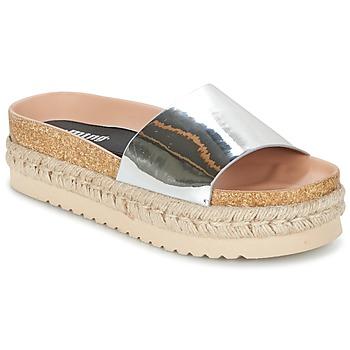 Chaussures Femme Mules MTNG MERCOL Argenté