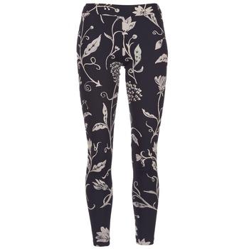 Vêtements Femme Leggings Desigual CAMIOLES Noir / Gris