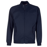Vêtements Homme Blousons Ben Sherman HARRINGTON Marine