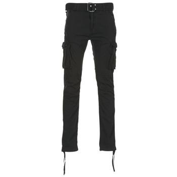 Vêtements Homme Pantalons cargo Schott TR RANGER 70 Noir