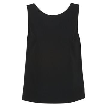 Vêtements Femme Tops / Blouses See U Soon 7112004 Noir