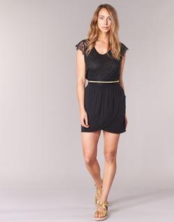 Vêtements Femme Jupes See U Soon 7131136 Noir