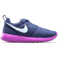 Chaussures Enfant Baskets basses Nike Roshe One GS