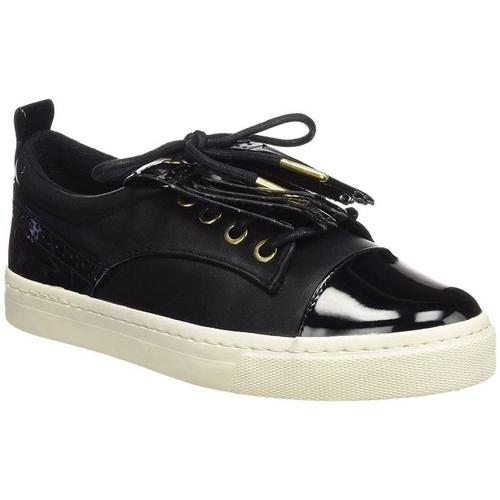 Chaussures Femme Baskets basses Gioseppo cestina noir