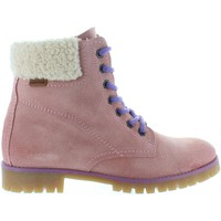 Chaussures Femme Bottines MTNG 93970 Rosa