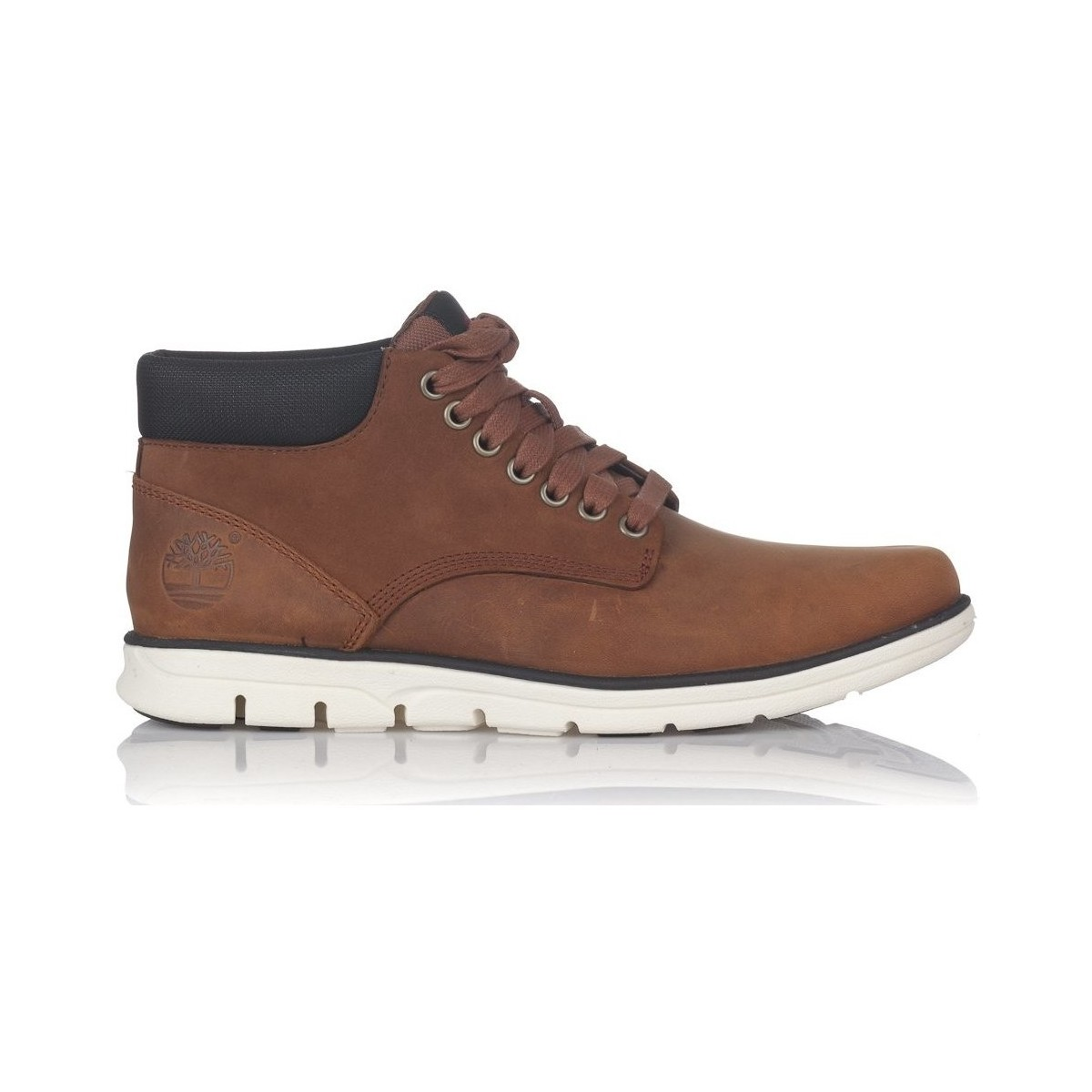 Basket montante Timberland CHUKKA LEATHER