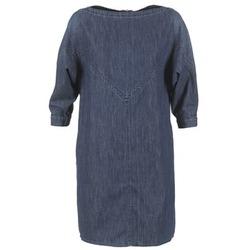 Vêtements Femme Robes courtes Diesel DE CHOF Bleu