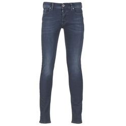 Vêtements Homme Jeans slim Diesel SLEENKER Bleu 0854E