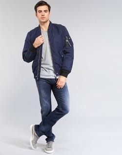 Vêtements Homme Jeans slim Diesel AKEE Bleu 0860L