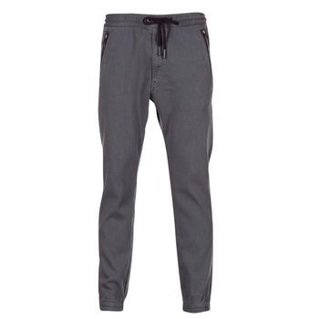 Vêtements Homme Pantalons 5 poches Diesel P BLACK Gris