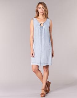 Vêtements Femme Robes courtes Diesel DE ISBEC Bleu