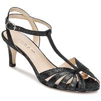 Chaussures Femme Sandales et Nu-pieds Jonak DOLIATE Noir