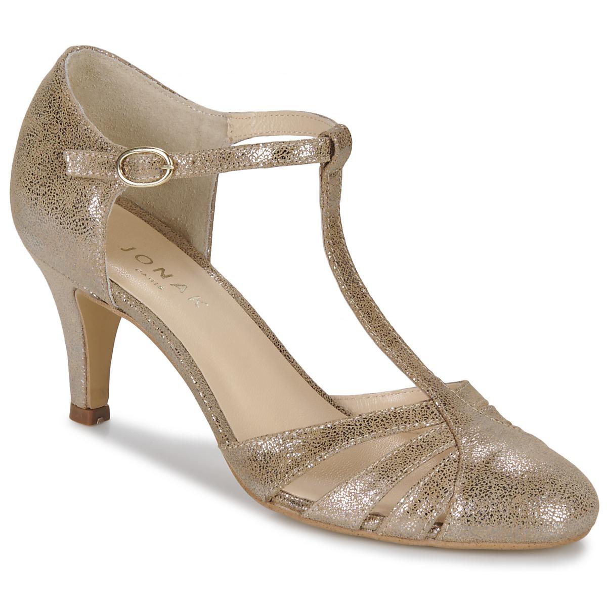 JONAK - Chaussures JONAK - Livraison Gratuite avec Spartoo.com ! ce19f7e2c21