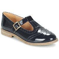 Chaussures Femme Ballerines / babies Jonak ALINA Bleu