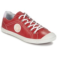 Chaussures Femme Baskets basses Pataugas BAHER F2C Rouge