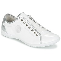 Chaussures Femme Baskets basses Pataugas NINA/V F2C Blanc