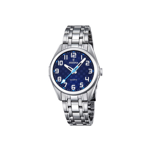 Montres Festina Montre Junior   F16903-2 - Montre Index Numérique Junior  350x350