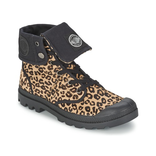 Bottines / Boots Palladium BAGGY PN Leopard 350x350