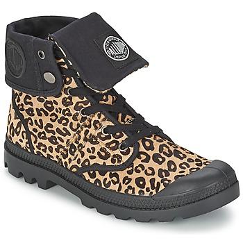 Bottines / Boots Palladium BAGGY PN Leopard 350x350