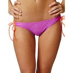 Vêtements Femme Maillots / Shorts de bain Fox Bikini  Skinz Side Tie - Atomic Punch Violet