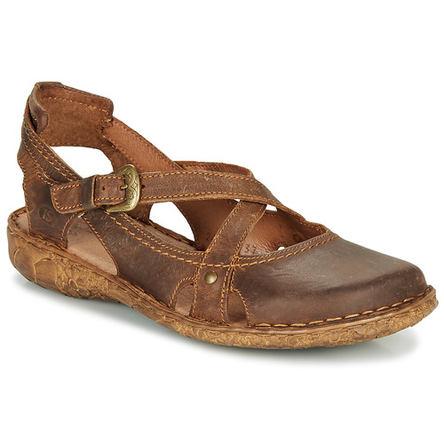 Chaussures Femme Sandales et Nu-pieds Josef Seibel ROSALIE 13 Marron