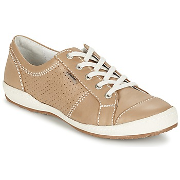 Chaussures Femme Baskets basses Josef Seibel CASPIAN Marron
