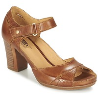 Chaussures Femme Sandales et Nu-pieds Pikolinos JAVA W0K Marron