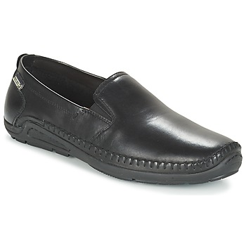 Chaussures Homme Mocassins Pikolinos AZORES 06H Noir