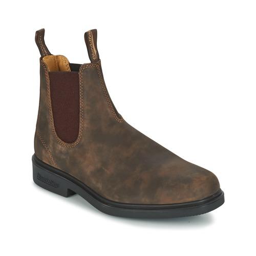 Blundstone DRESS BOOT Marron - Livraison Gratuite avec  - Chaussures Boot