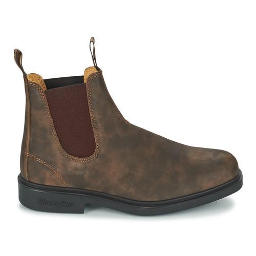 Boot Boots Marron 1306 Dress Chelsea Blundstone UVzpqSM