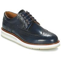 Chaussures Homme Derbies Barleycorn AIR BROGUE Bleu