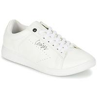 Chaussures Femme Baskets basses Le Temps des Cerises SACHA Blanc