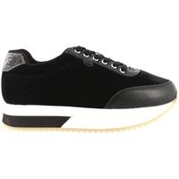 Chaussures Femme Baskets basses Gioseppo lagan noir