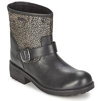 Chaussures Femme Boots Les Tropéziennes par M Belarbi LUMA Noir
