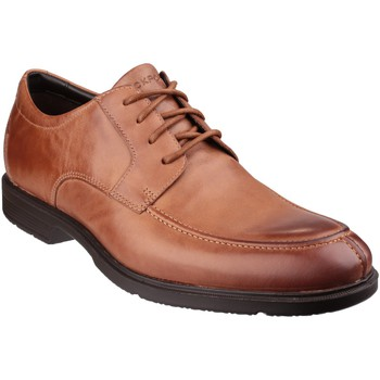 Chaussures Homme Mocassins Rockport CS Algonquin Brown