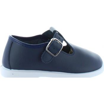 Chaussures Enfant Ville basse Garatti PR0063 Azul