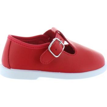 Chaussures Enfant Ville basse Garatti PR0063 Rojo
