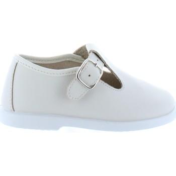 Chaussures Enfant Ville basse Garatti PR0063 Beige
